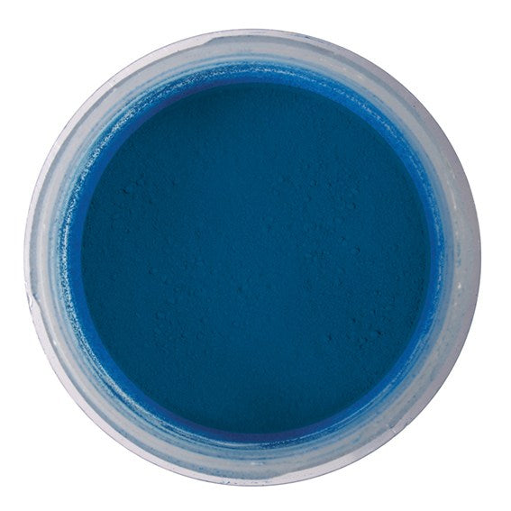 Colour Splash Dusting Colour - Matt - Bright Blue 5g