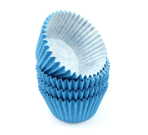 High Quality Baking Muffin/ Cupcake Cases- Blue