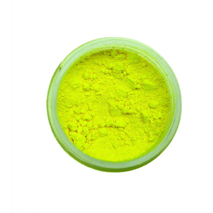 PME Powder Colour- Canary Yellow