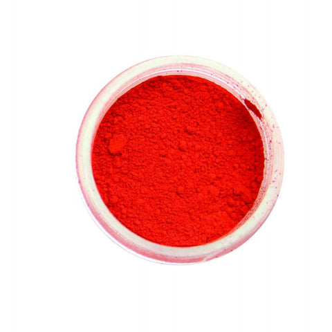 PME Powder Colour - Chilli Red