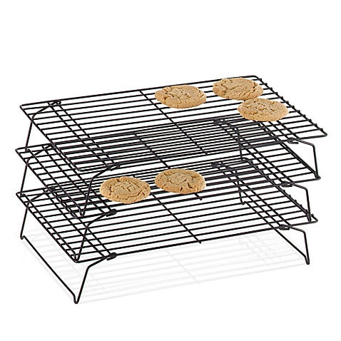 Wilton 3 Tier Cooling Rack