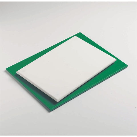Non-Stick Board- Green 250 x 168mm