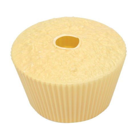 12 Plastic Re-usable Cupcake Dummies