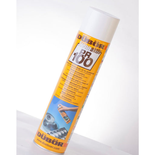 Dubor PR100 Non-Stick Cake Release Spray 600ml