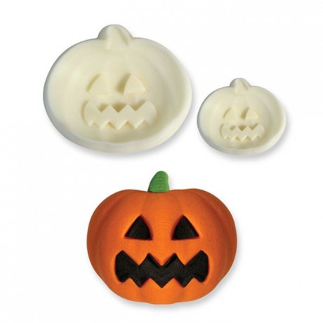 JEM Pop It - Pumpkin (set of 2)
