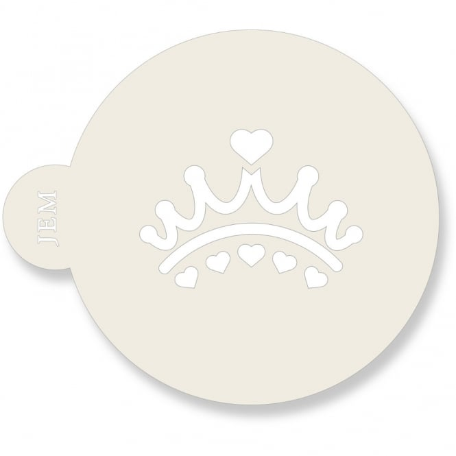 Princess Stencils (set of 3)
