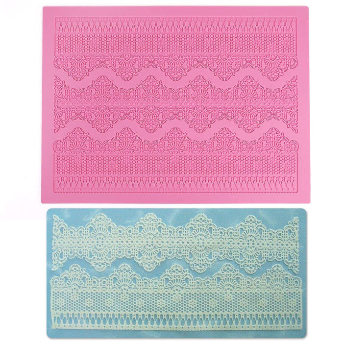 Chantilly Lace Mat