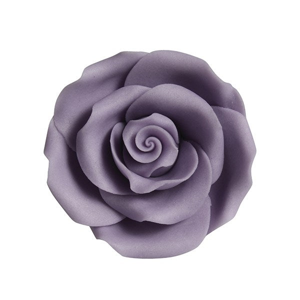SugarSoft® Rose Lustre Lilac 50mm (Large)