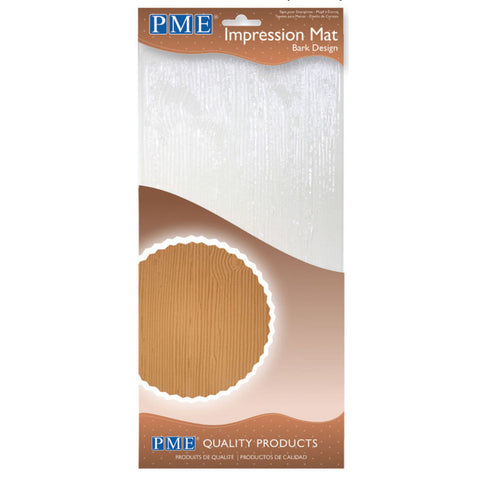 PME Bark Impression Mat