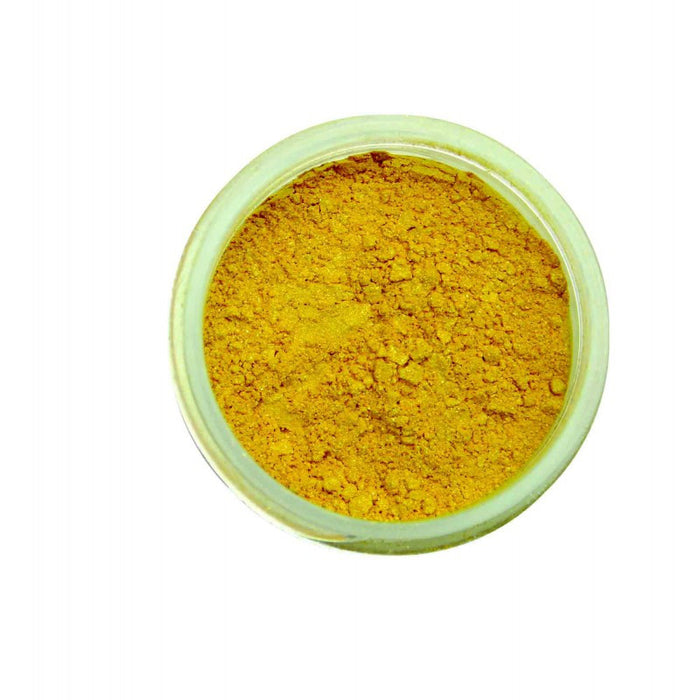 PME Powder Colour- Mellow Yellow
