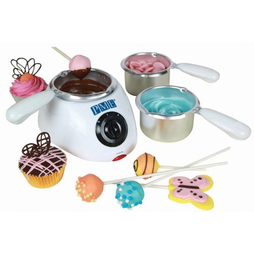 PME Electric Chocolate Melting Pot