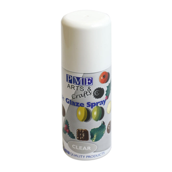 PME Edible Lustre Spray Glaze - 100ml