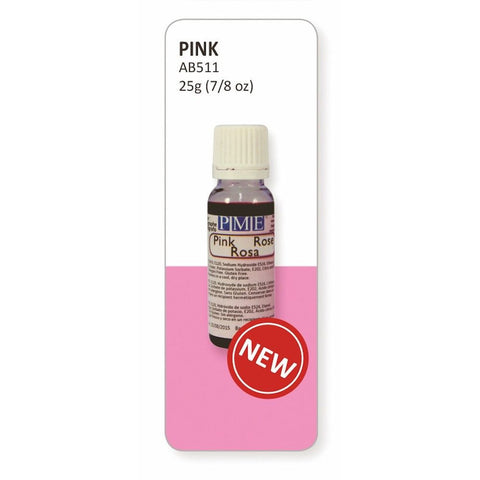 PME Airbrush Colours - PINK