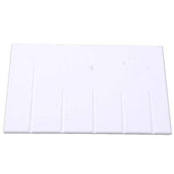 "Veined Non Stick Rolling Board - 8"" x 5"""