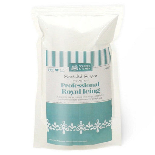 SK Professional Instant Royal Icing Powder- 500g