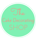The Cake Decorating Shop
