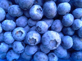 Blueberries factor divina ingredient