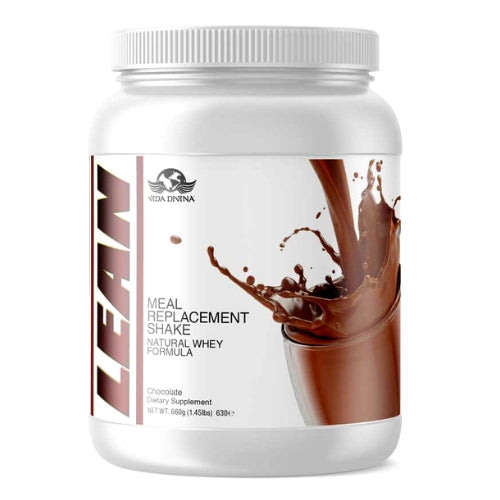 Vida Divina Lean Meal Replacement Shake - Double Take Body