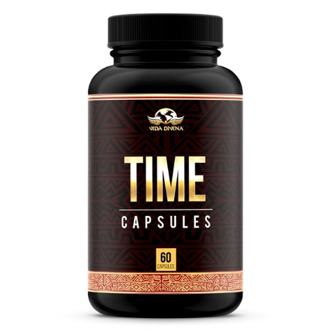 Vida Divina® Time Capsule - Double Take Body