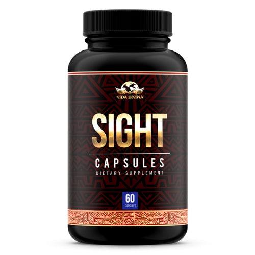 Vida Divina® Sight Capsules - Double Take Body