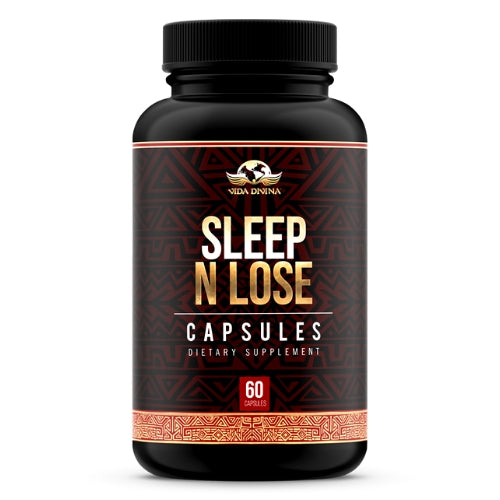 Vida Divina® Sleep N Lose - Double Take Body