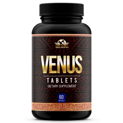 Vida Divina® Venus Capsules - Double Take Body
