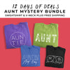 Image of Aunt Mystery Bundle - 12 Days Of Deals