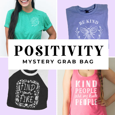 Positivity Mystery Grab Bag