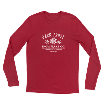 Jack Frost  - Unisex Long Sleeve
