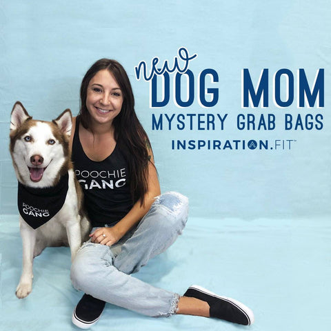 Dog Mom Themed - Mystery Grab Bag