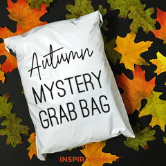 Autumn Mystery Grab Bag - Limited Edition