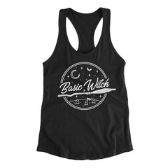 Basic Witch Limited Edition  - Fitted Tank