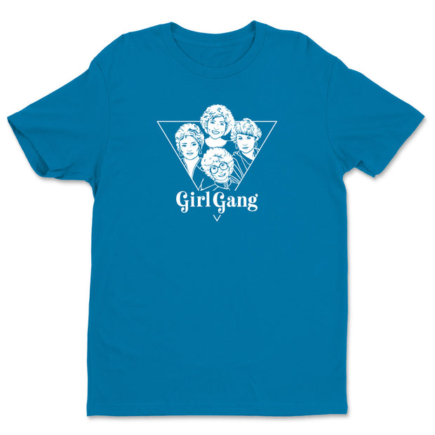 Golden Girl Gang - Unisex Crew