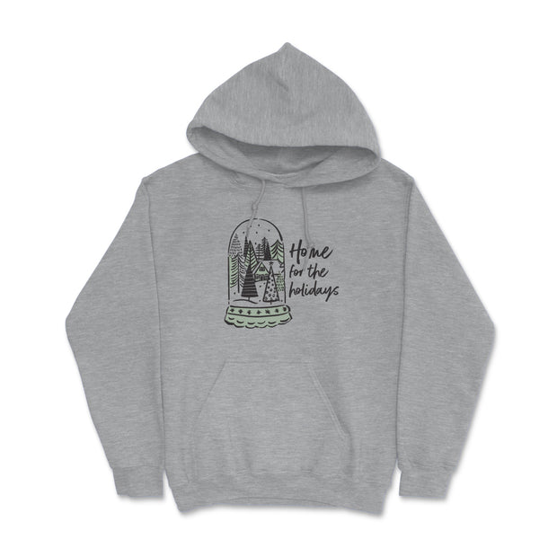 Home for the Holidays - Unisex Hoodie