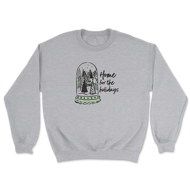 Home for the Holidays - Unisex Sweatshirt