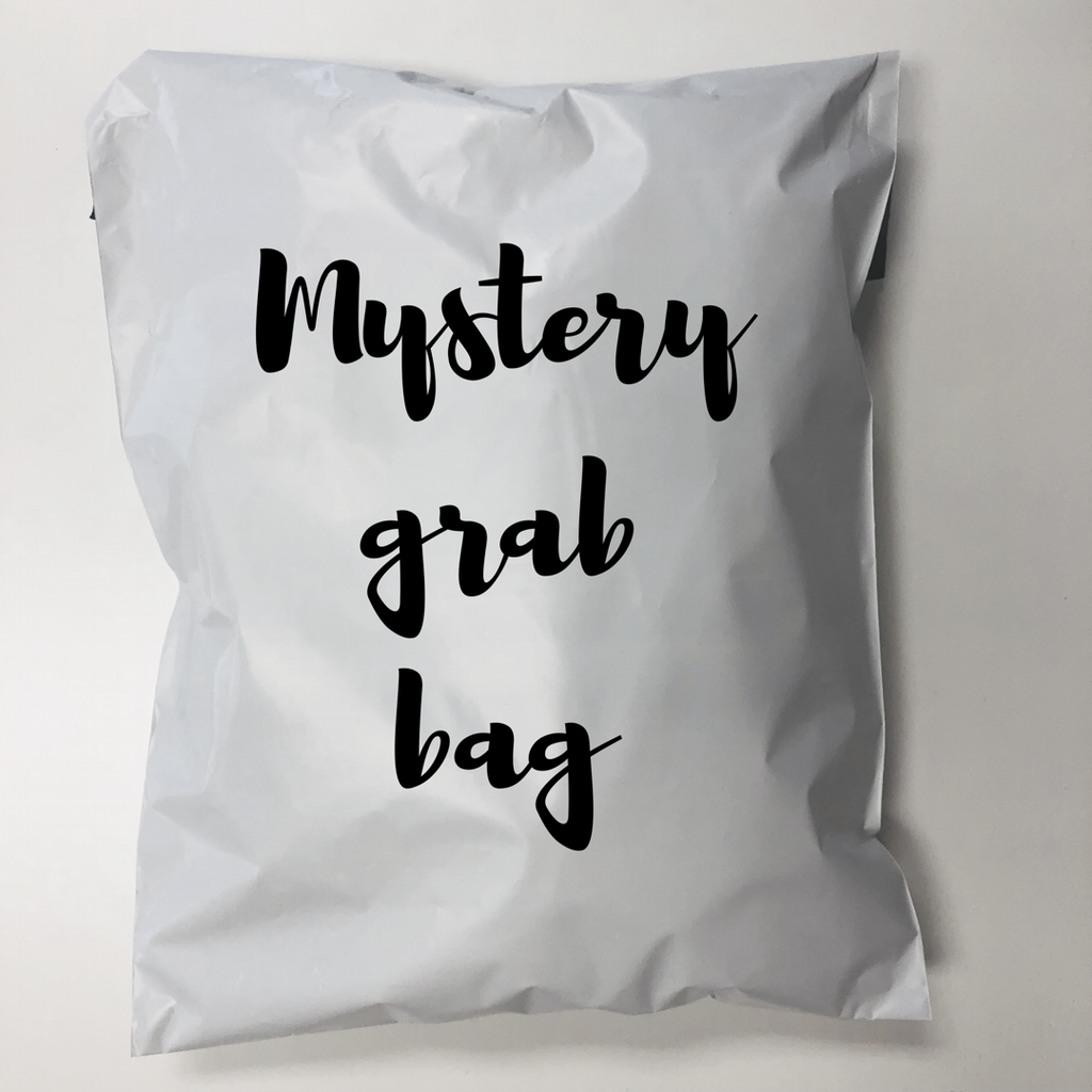 Inspiration.Fit - Mystery Grab Bag