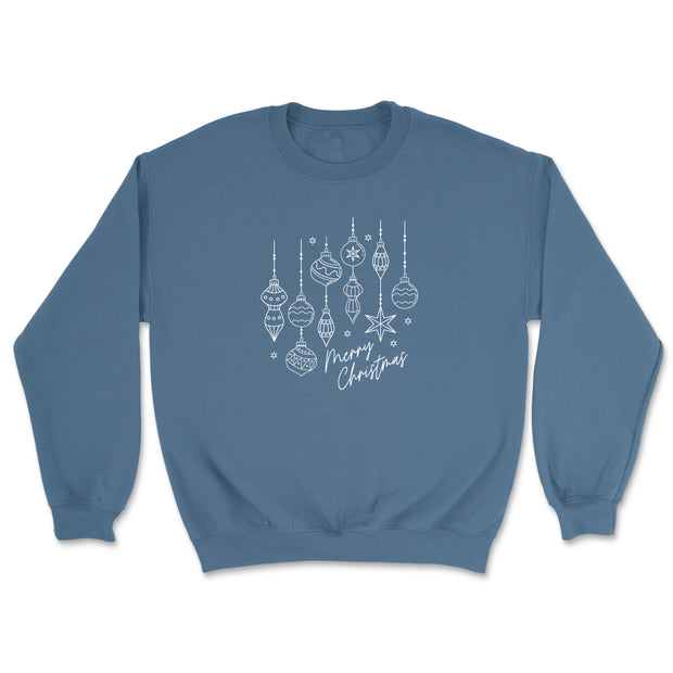 Merry Christmas - Unisex Sweatshirt