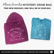 Mom's Favorites - Mystery Grab Bag