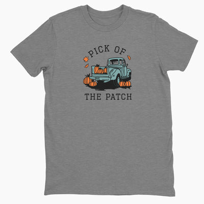 Pick Of The Patch - Unisex Crew