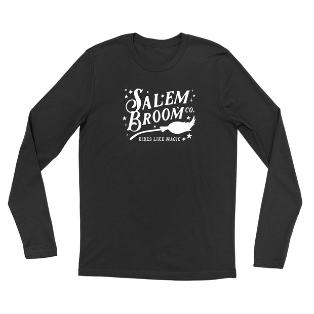 Salem Broom Company - Unisex Long Sleeve