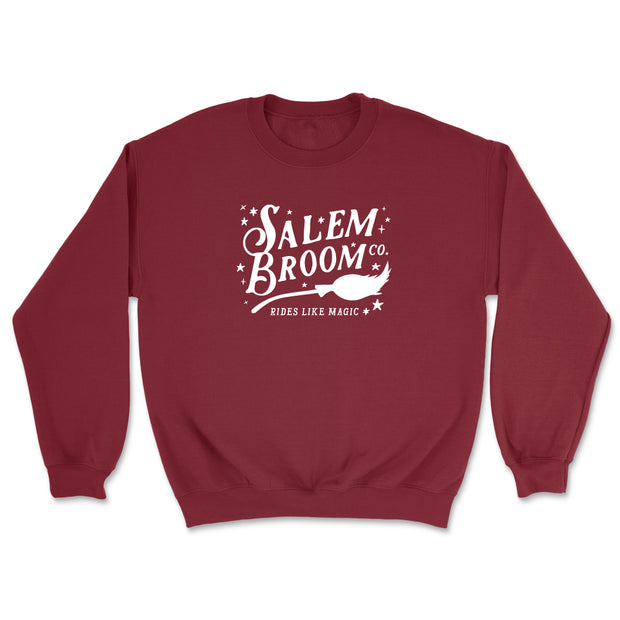 Salem Broom Company - Unisex Sweatshirt