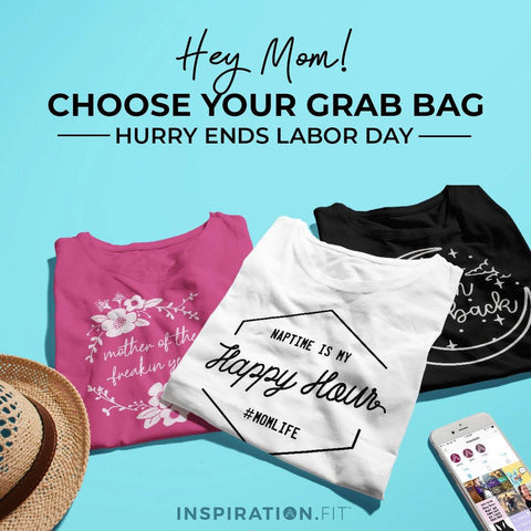 September's Limited Edition Mom Grab Bag