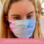 Cloth Face Mask - Now Available!