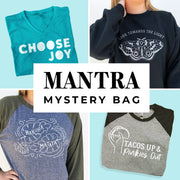 Mantra Mystery Grab Bag