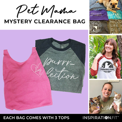 Pet Mama - Mystery Clearance Bag