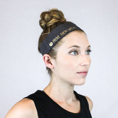 Headband - Prove Them Wrong Headband