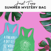 Summer Grab Bag