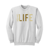 Image of Mom Life Boyfriend Fit Sweatshirt