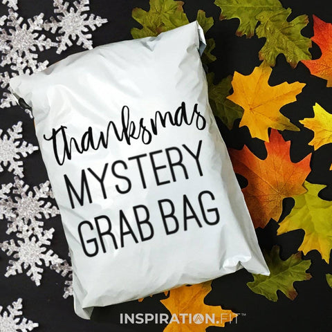 Thanksmas Mystery Grab Bag - Limited Edition
