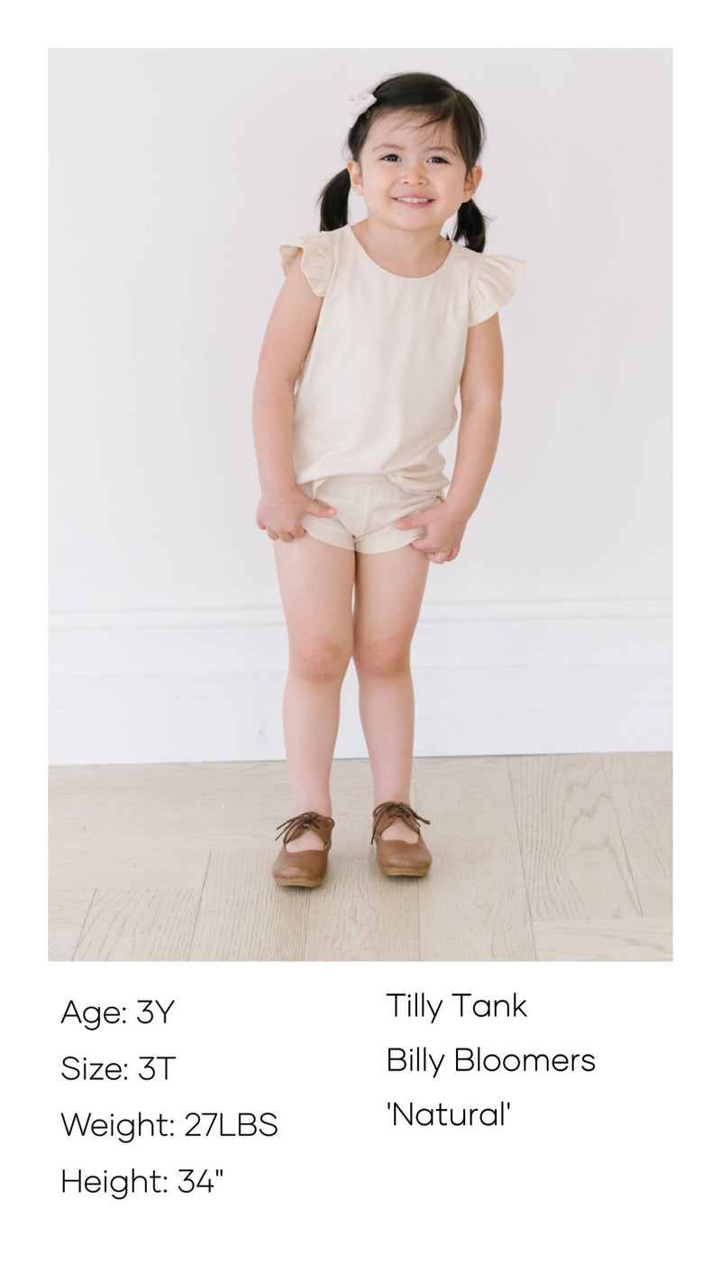 Billy Bloomers  in 'Storybook' - Ready to Ship